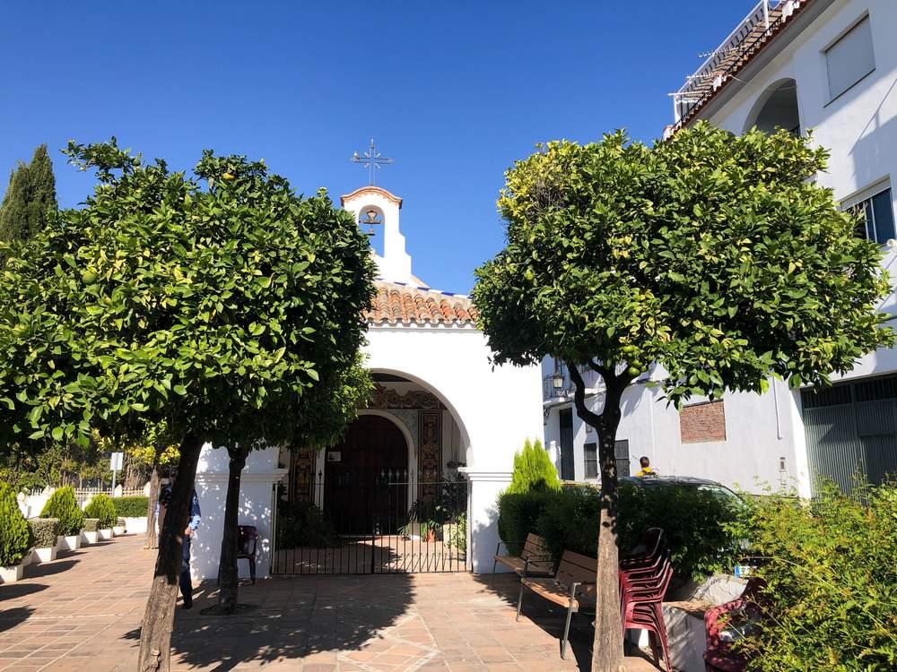 ermita de san antón abad
